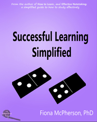 Successful Learning Simplified book cover