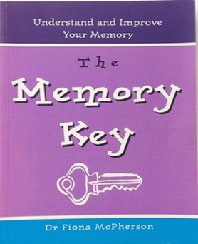 Memory Key book cover