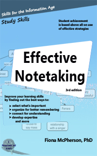 Effective Notetaking book cover